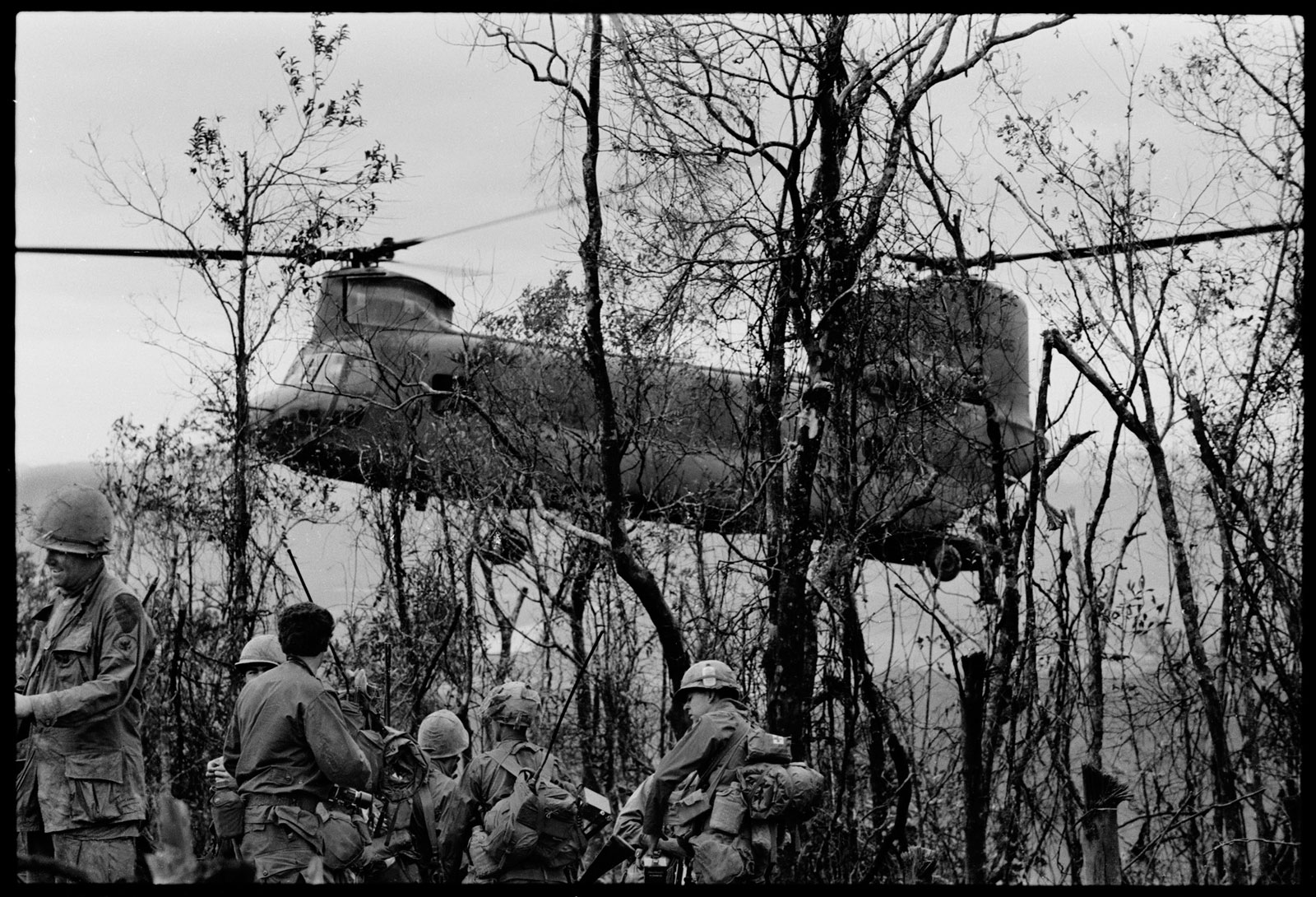 chinook helicopter vietnam with Vietnam 19661968 on Vietnam War 40 Years Ago 75 Beathtaking likewise Arsenal Ch 47c Chinook Helicopter likewise Helicopteros De  bate additionally A soldiers eye rediscovered pi together with In Mannheim Victims Families Remember Another 9 11 Tragedy 1.