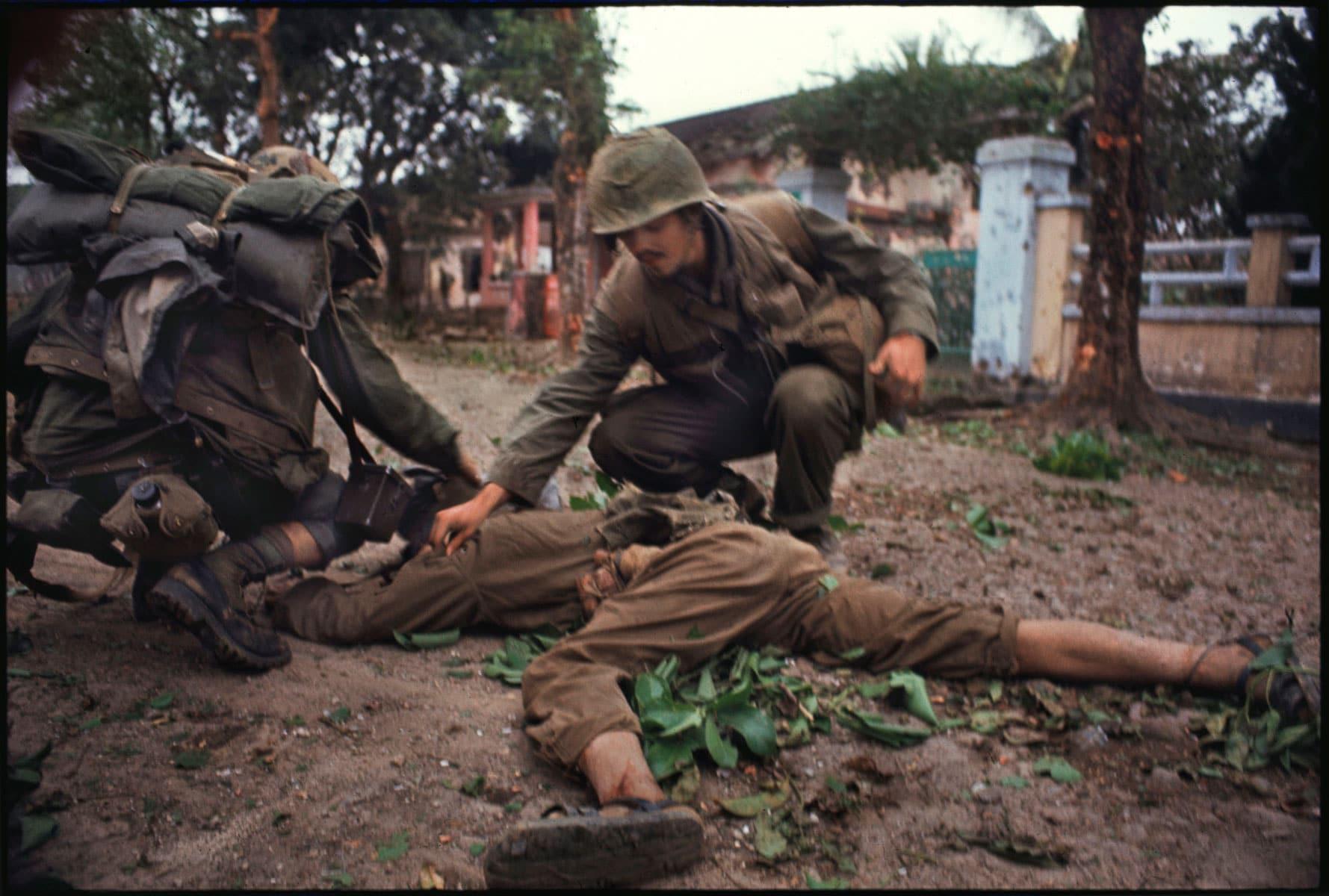 scènes de combats DCL_Vietnam5055_LR