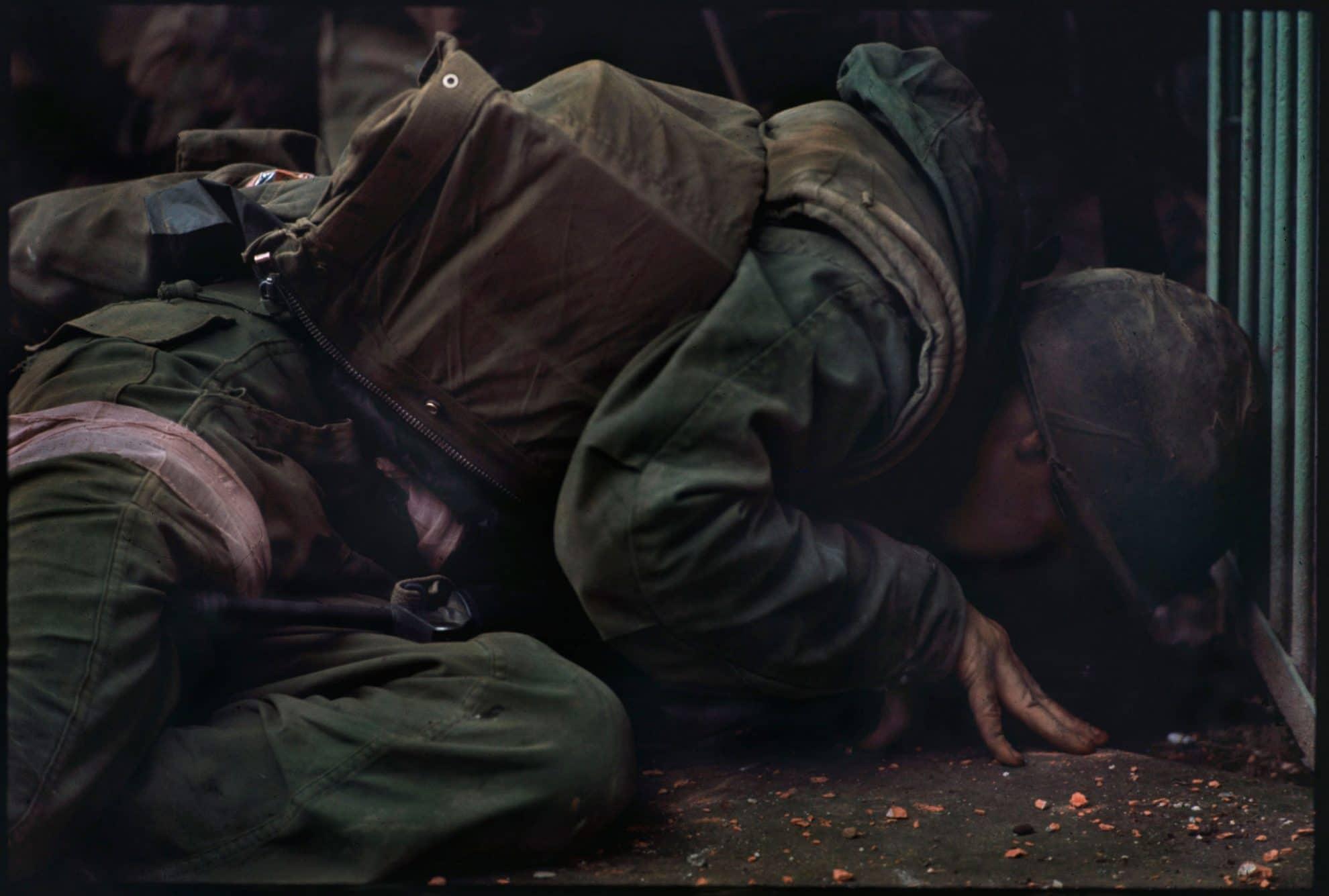scènes de combats DCL_Vietnam5069_LR