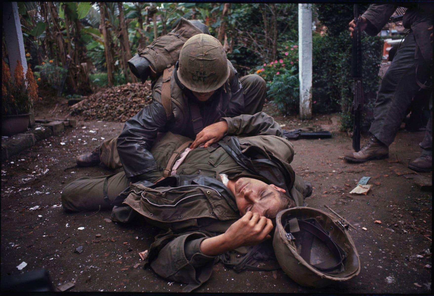 scènes de combats DCL_Vietnam5070_LR