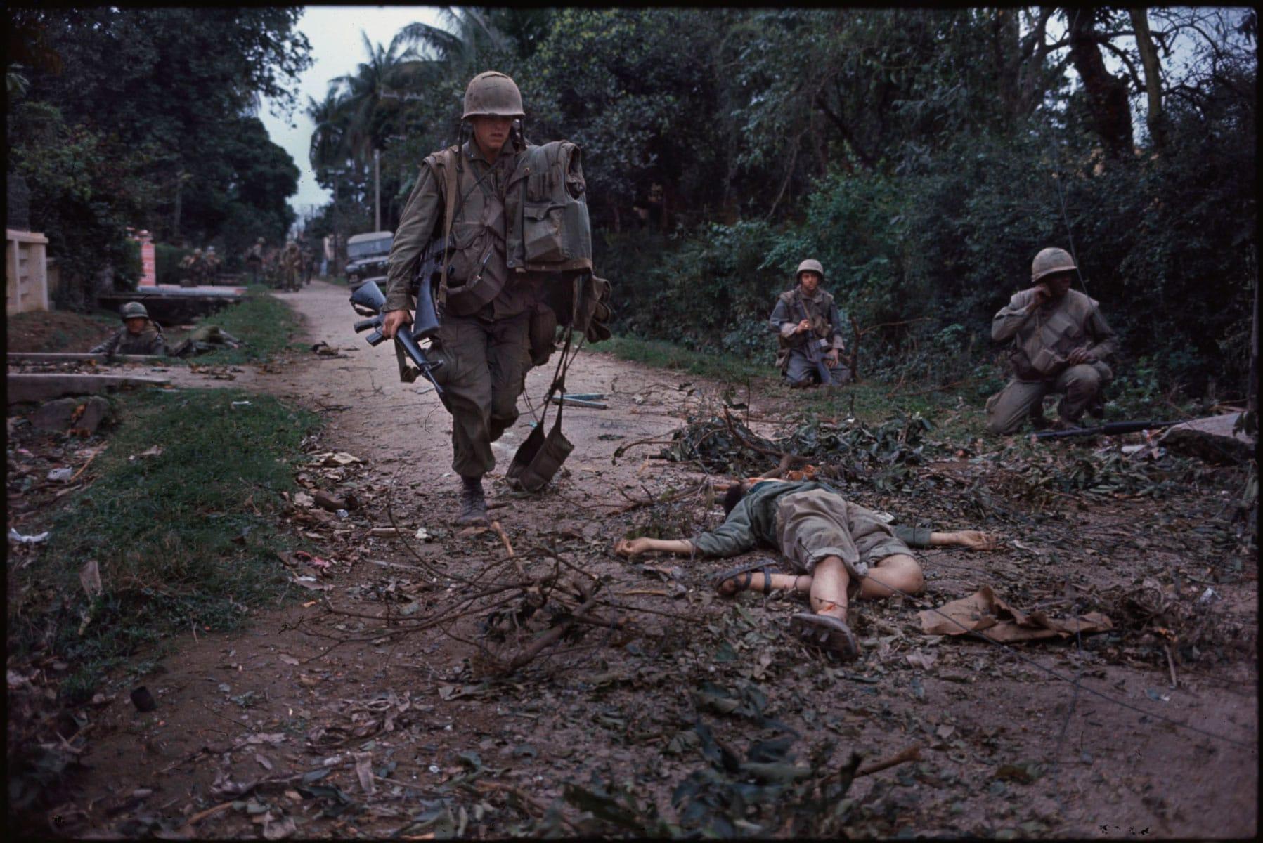 scènes de combats DCL_Vietnam5073_LR