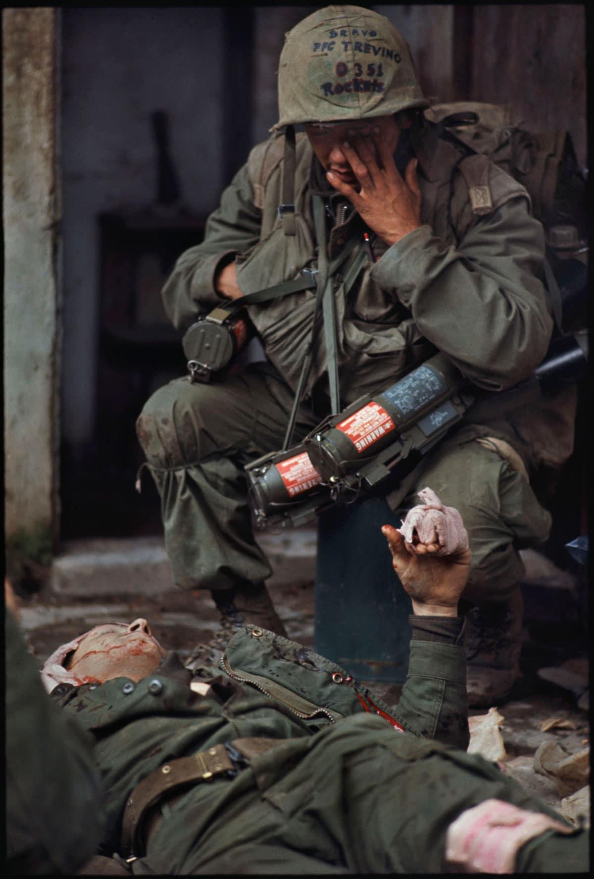 scènes de combats DCL_Vietnam5074_LR
