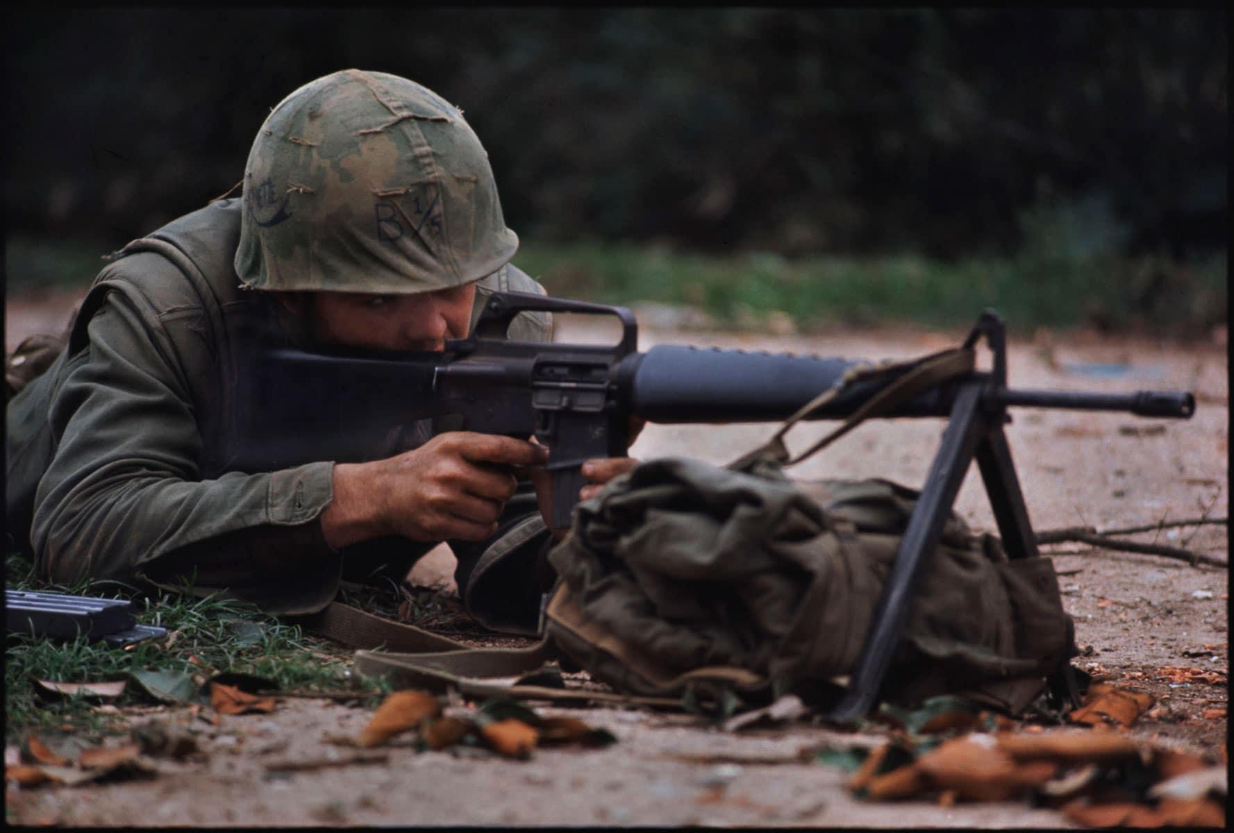 scènes de combats DCL_Vietnam5075_LR