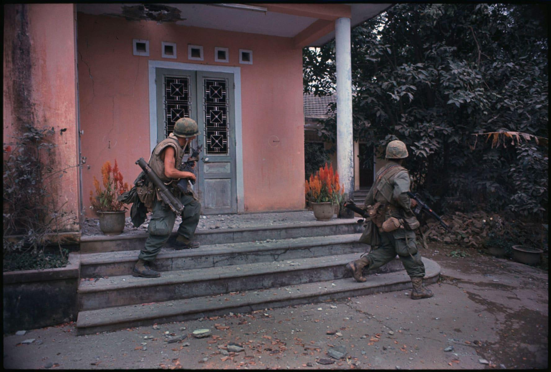 scènes de combats DCL_Vietnam5082_LR