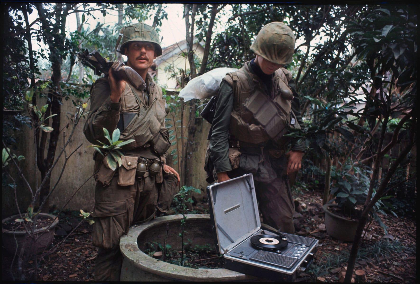 scènes de combats DCL_Vietnam5093_LR