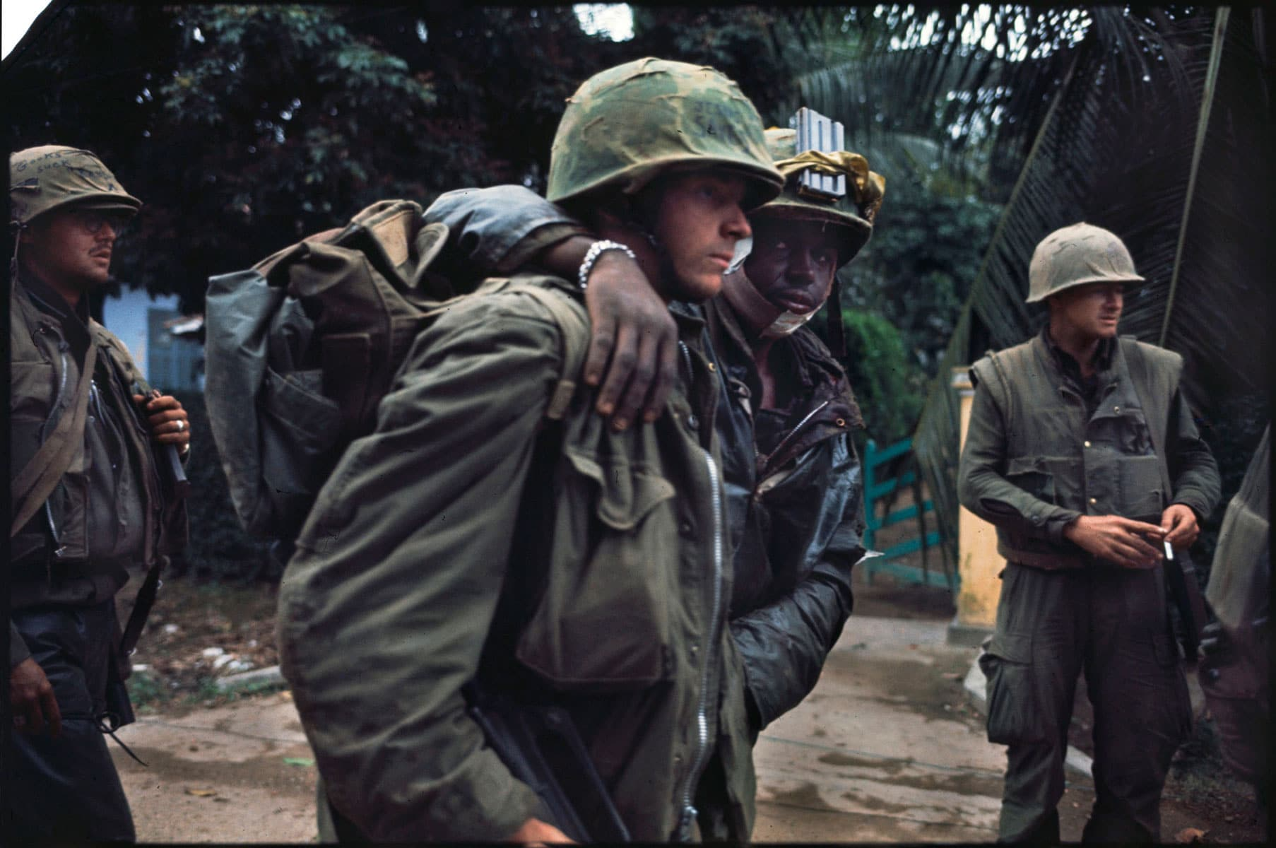 scènes de combats DCL_Vietnam5101_LR