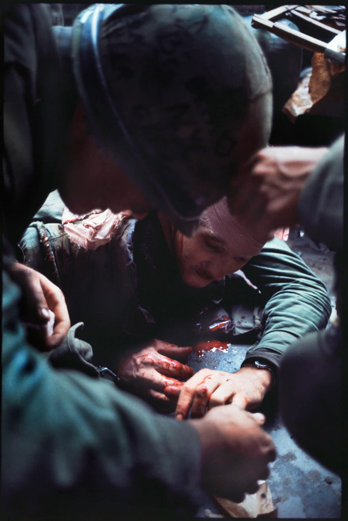 scènes de combats DCL_Vietnam5103_LR
