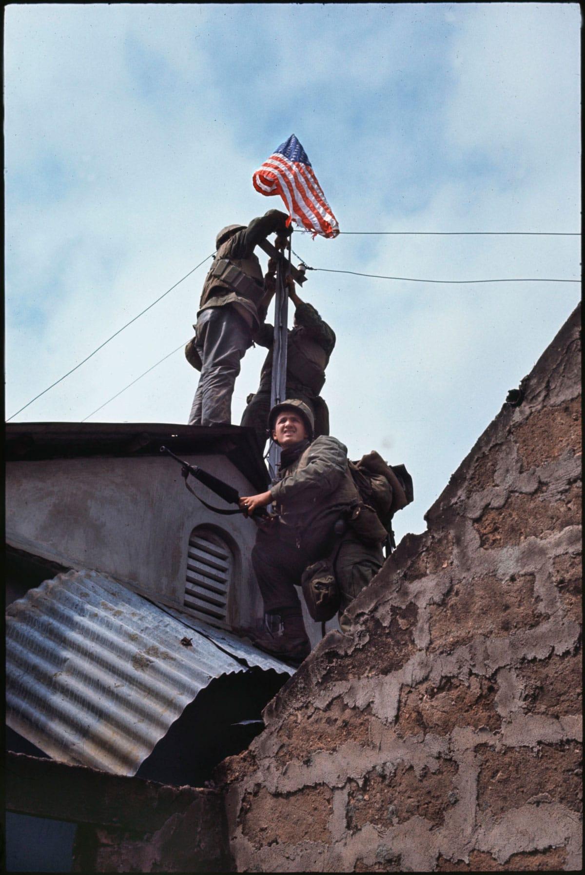 scènes de combats DCL_Vietnam5143_LR