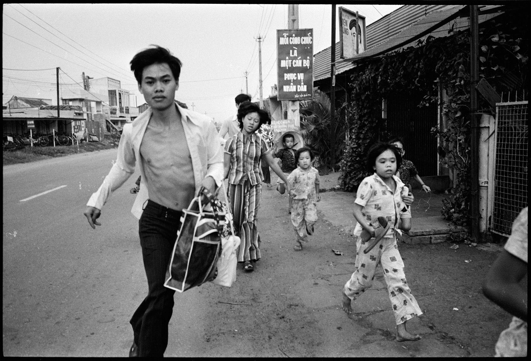 Chute / Libération de Saigon, avril 1975 DCL_1975_007_11_11A