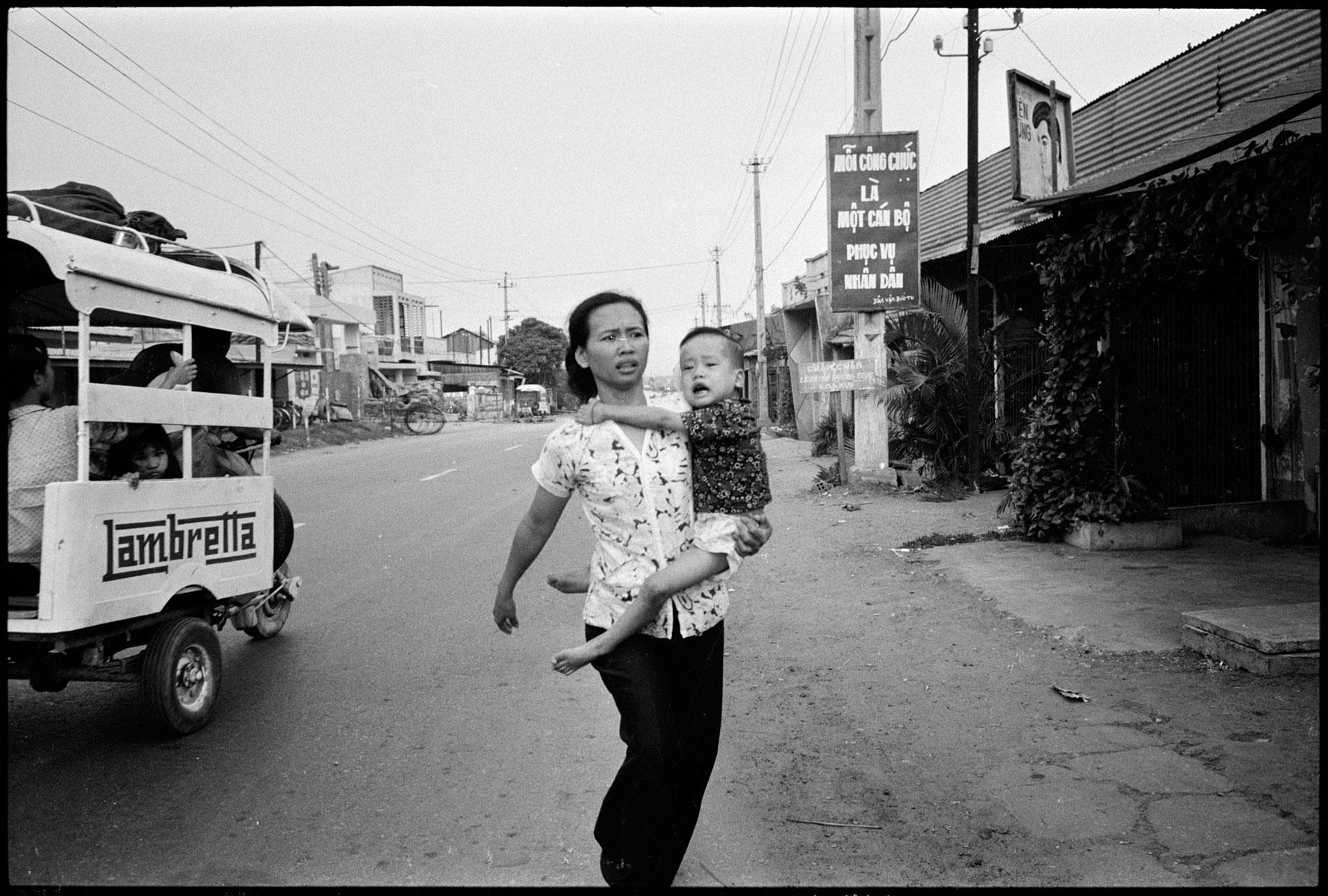 Chute / Libération de Saigon, avril 1975 DCL_1975_007_12_12A