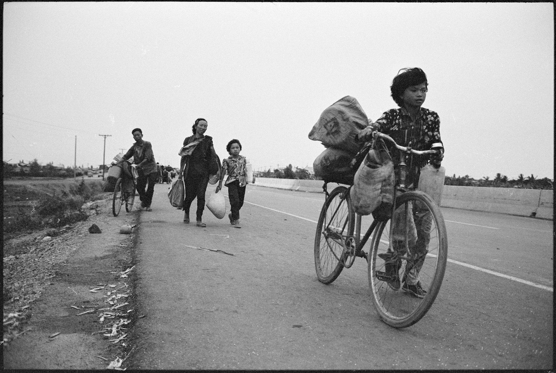 Chute / Libération de Saigon, avril 1975 DCL_VIETNAM1975_001_11A