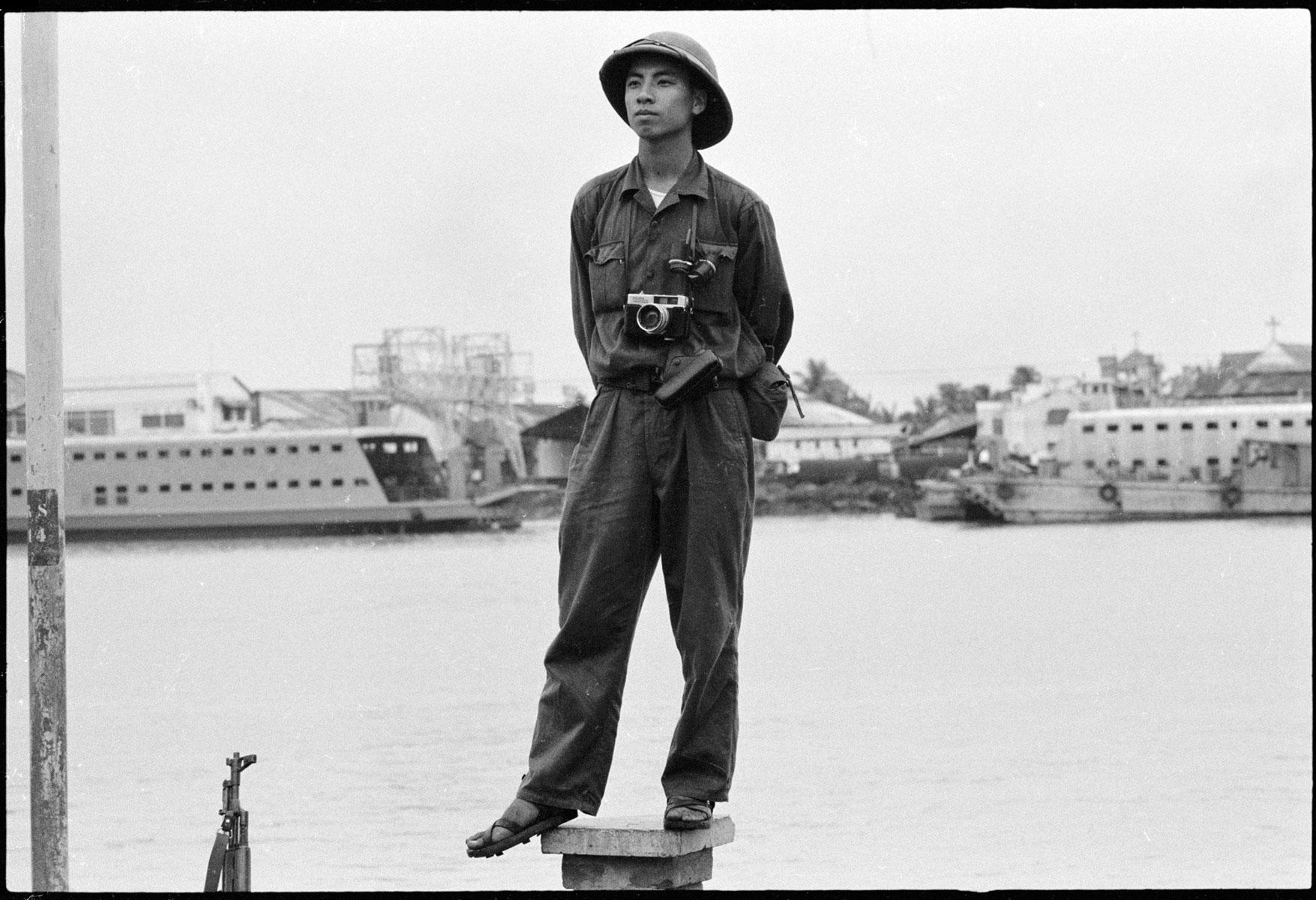 Chute / Libération de Saigon, avril 1975 DCL_VIETNAM1975_004_20