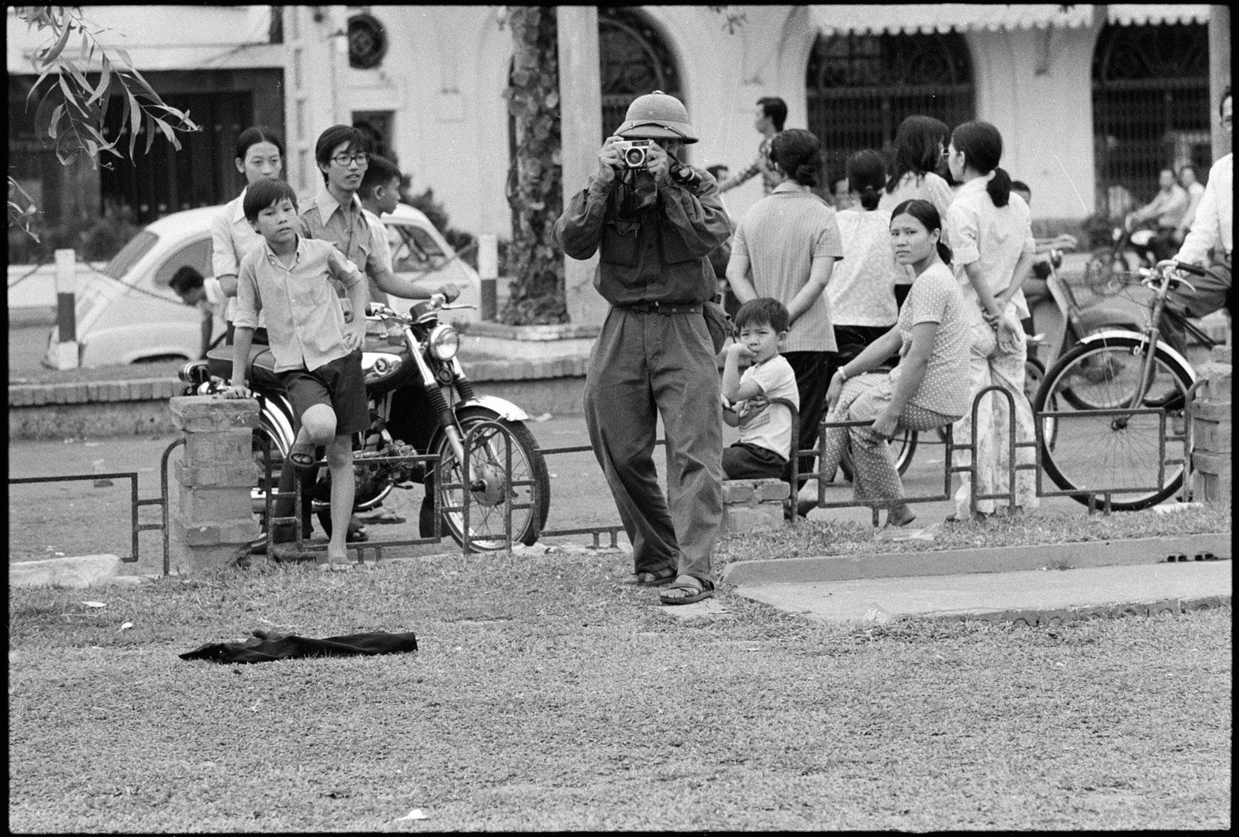 Chute / Libération de Saigon, avril 1975 DCL_VIETNAM1975_004_22
