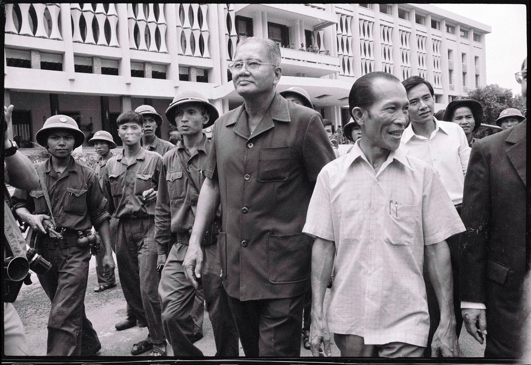 Chute / Libération de Saigon, avril 1975 DCL_VIETNAM1975_005_34