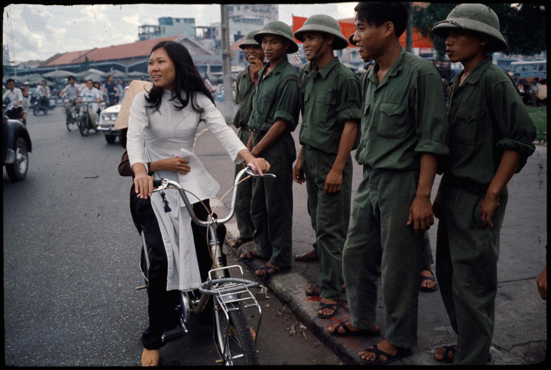 Chute / Libération de Saigon, avril 1975 DCL_VIETNAM_1975_C009