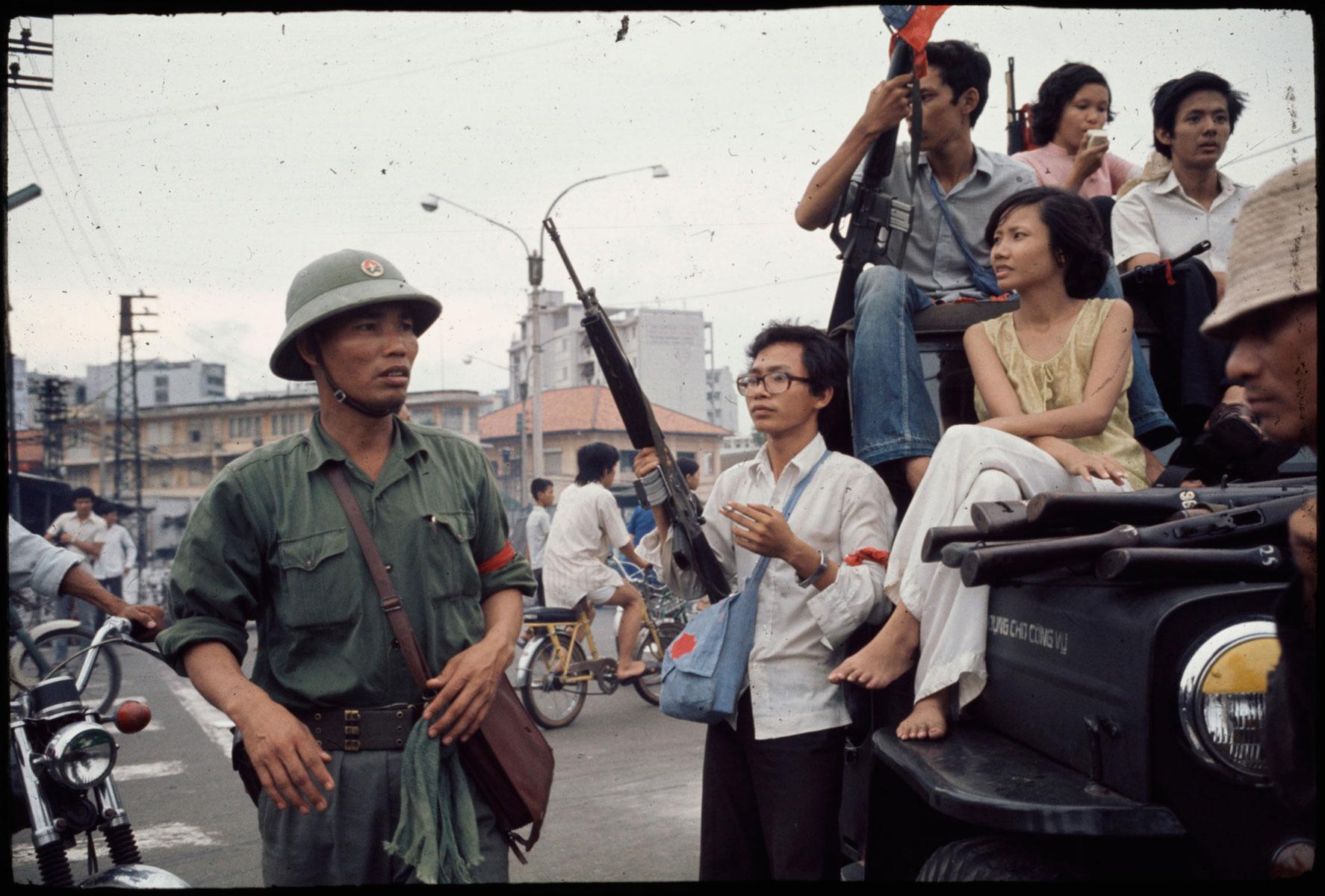 Chute / Libération de Saigon, avril 1975 DCL_VIETNAM_1975_C012
