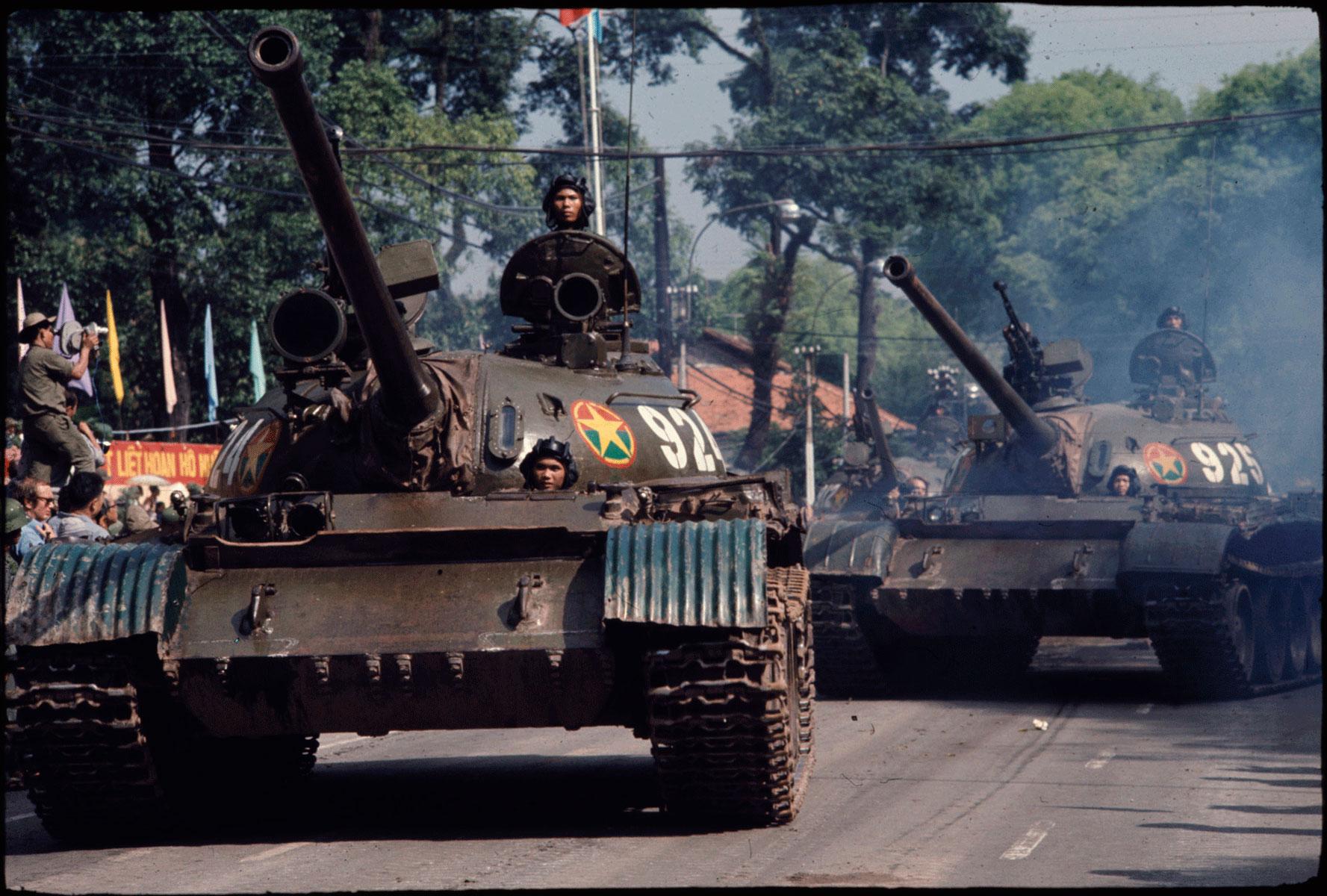 Chute / Libération de Saigon, avril 1975 DCL_VIETNAM_1975_C014